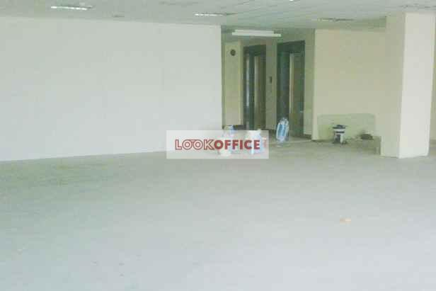 nam giao building office for lease for rent in phu nhuan ho chi minh