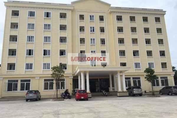 nha khach phuong nam office for lease for rent in go vap ho chi minh