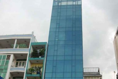 nhat nghe building office for rent for rent in phu nhuan ho chi minh
