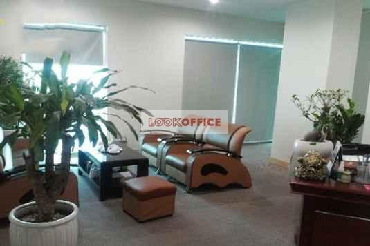 ocewa corp building office for lease for rent in phu nhuan ho chi minh