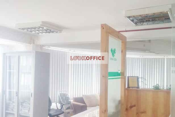 ong&ong building office for lease for rent in phu nhuan ho chi minh