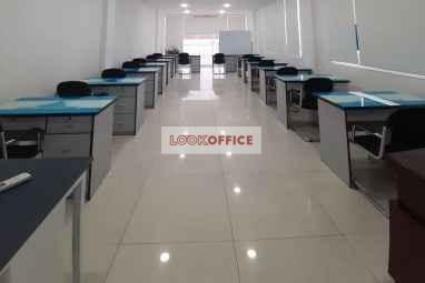 pham van dong building office for lease for rent in thu duc ho chi minh