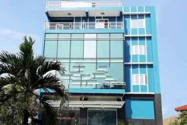 phat nam thien building office for lease for rent in go vap ho chi minh