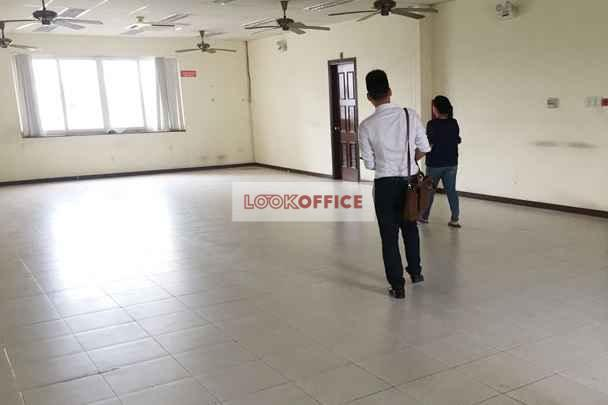 quoc hung building office for lease for rent in phu nhuan ho chi minh