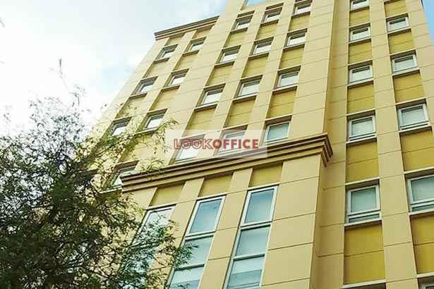sohude tower office for lease for rent in phu nhuan ho chi minh