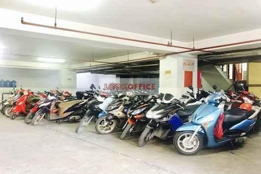 tan dai nam office for lease for rent in phu nhuan ho chi minh