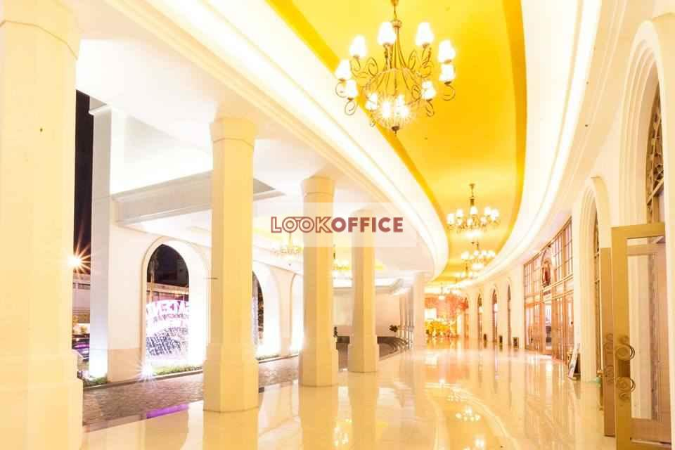the chateau office for lease for rent in go vap ho chi minh