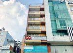 تین بن ہو چی منہ میں کرایہ پر لینے کے لئے تیوین فوک عمارت کا دفتر