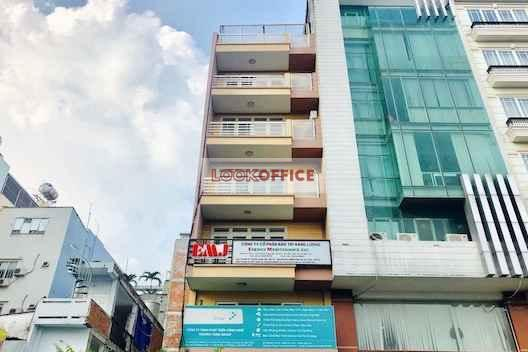 thien phuc building office for lease for rent in tan binh ho chi minh