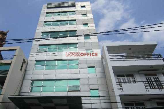 thinh phat building office for lease for rent in phu nhuan ho chi minh