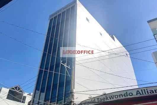 toan ky building office for lease for rent in tan binh ho chi minh