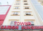 Tower Saigon Sunshine