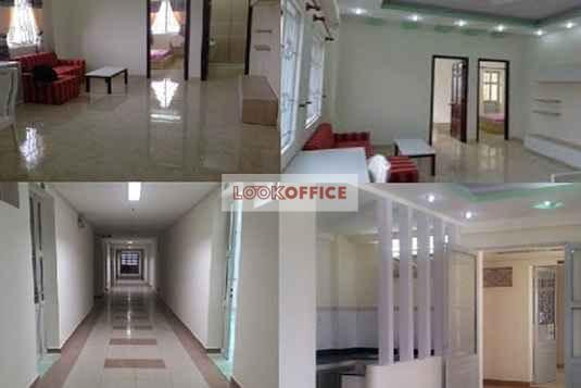 tower saigon sunshine office for lease for rent in tan binh ho chi minh
