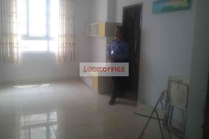 trung dong plaza office for lease for rent in tan phu ho chi minh