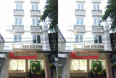 trung nam building office for rent for rent in tan binh ho chi minh