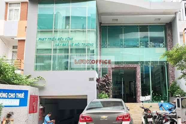 van loi building office for lease for rent in phu nhuan ho chi minh