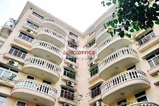 victoria court building office for lease for rent in phu nhuan ho chi minh