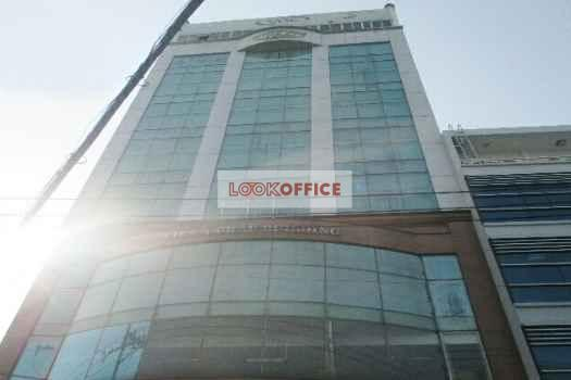 viet a chau building office for lease for rent in phu nhuan ho chi minh