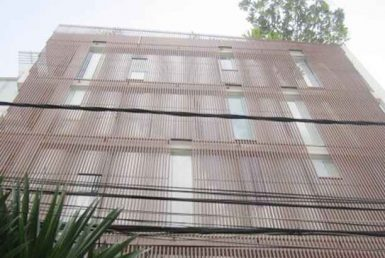 vietsky office building office for lease for rent in phu nhuan ho chi minh