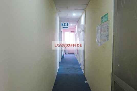 vimadeco building office for lease for rent in phu nhuan ho chi minh