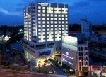 Vissai Saigon Building