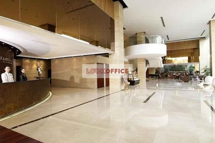 vissai saigon building office for lease for rent in phu nhuan ho chi minh