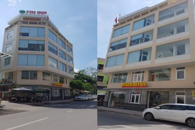 vivan office office for lease for rent in tan binh ho chi minh