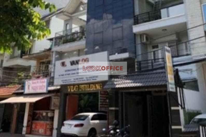 vlg building office for lease for rent in tan binh ho chi minh