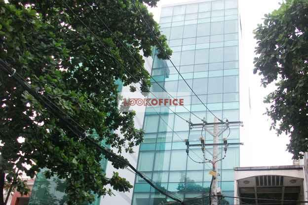 vmg building office for lease for rent in phu nhuan ho chi minh
