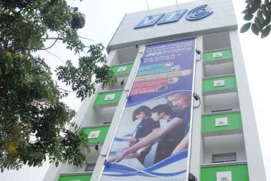 vtc building office for lease for rent in tan binh ho chi minh