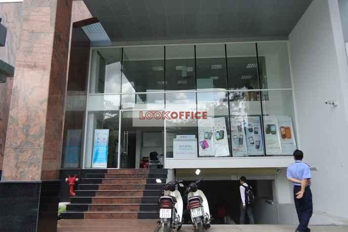 western building office for lease for rent in tan binh ho chi minh