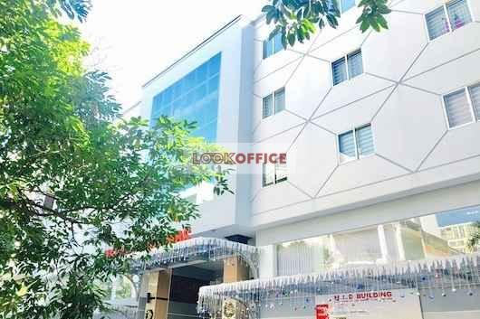 x building office for lease for rent in tan binh ho chi minh