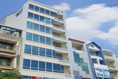 xuan hong building office for rent for rent in tan binh ho chi minh