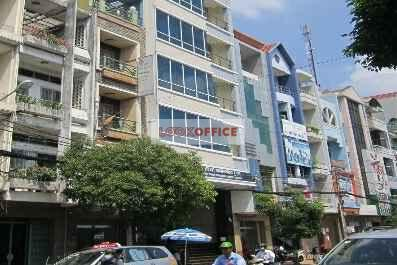 xuan hong building office for lease for rent in tan binh ho chi minh