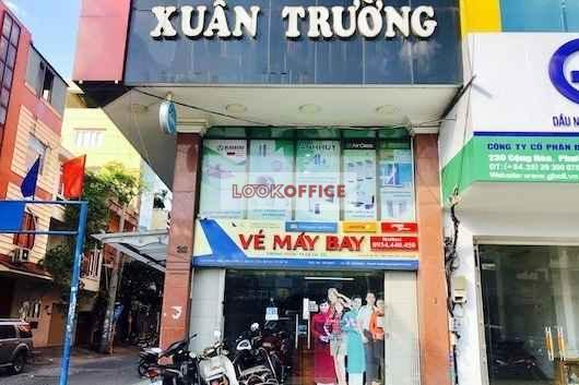 xuan truong 2 office for lease for rent in tan binh ho chi minh