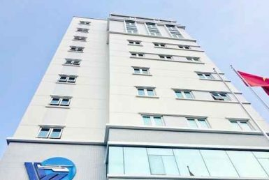 yen the building office for lease for rent in tan binh ho chi minh