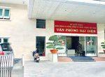 Yen The Building