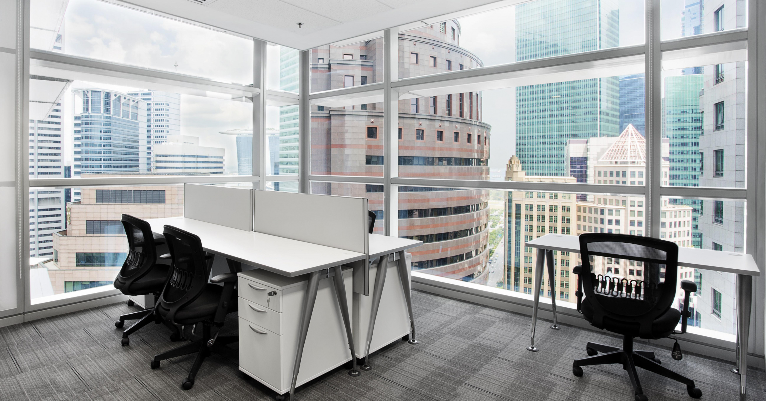 5 tips to assist you select the right Serviced Office