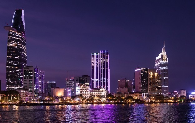 Ho Chi Minh City East thrives - lookoffice.vn