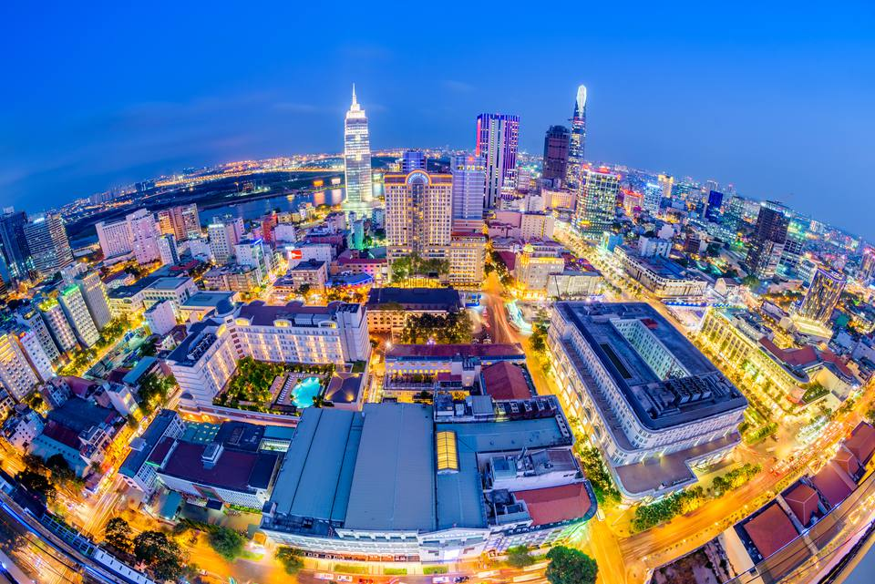 Ho Chi Minh City is about to regulate cases in which land is not allowed - lookoffice.vn