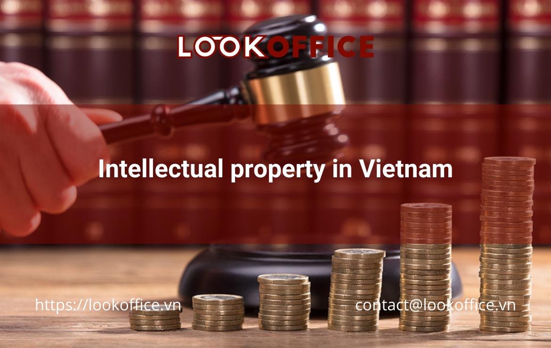 Intellectual property in Vietnam