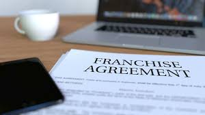 Legal contracts, franchises - lookoffice.vn