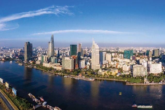 Vietnam promotes smart urban development - lookoffice.vn