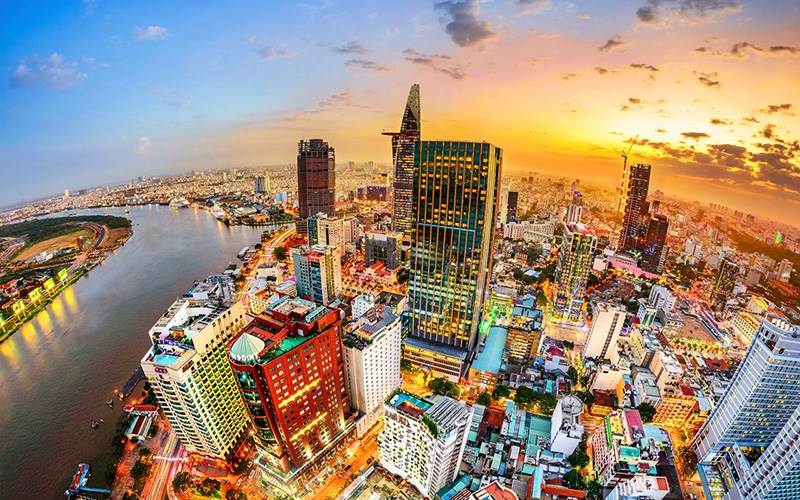 Vietnam's economy will grow by 7.1% in 2021 - lookoffice.vn