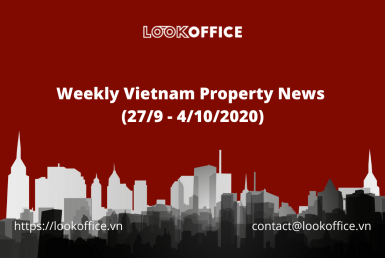 Weekly Vietnam Property News - lookoffice.vn