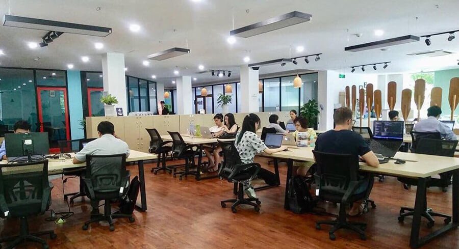 Cost for choosing Coworking Space