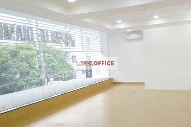 blue diamond office for lease for rent in district 10 ho chi minh