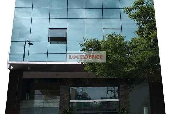 blue sea tower office for lease for rent in binh thanh ho chi minh