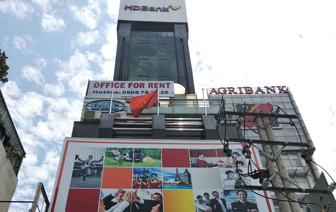 broadcast building office for lease for rent in binh thanh ho chi minh