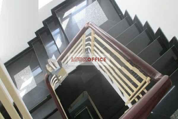 c.i.c building office for lease for rent in distric nhuan ho chi minh